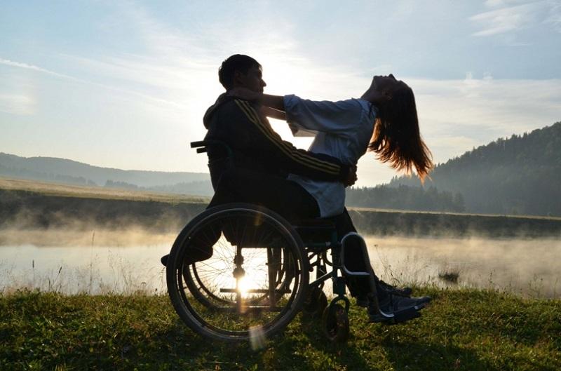 Знакомство инвалидов надежда на любовь