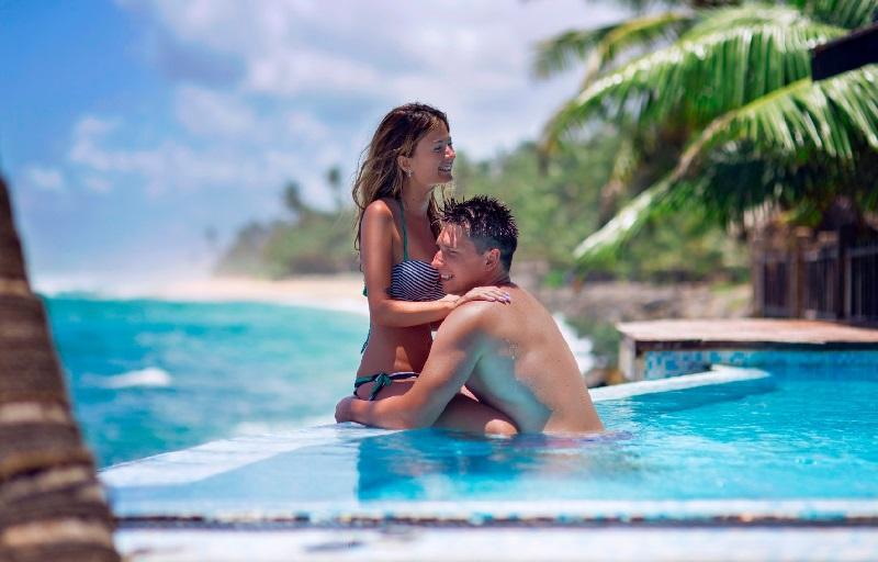сайт знакомств роман курортный