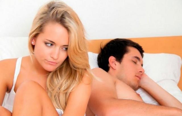 мужчина испытывает сексуальное желание поведение-ьс1