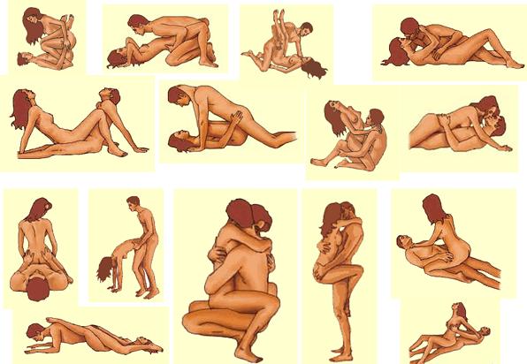 фото уроки позы секс