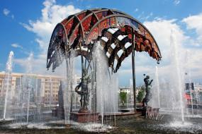 Знакомства в Волгограде: поиск серьёзных отношений, спутника